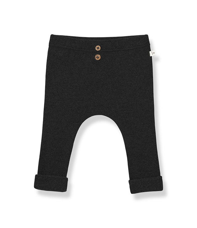 1+ in the family Legging MARTI Charcoal