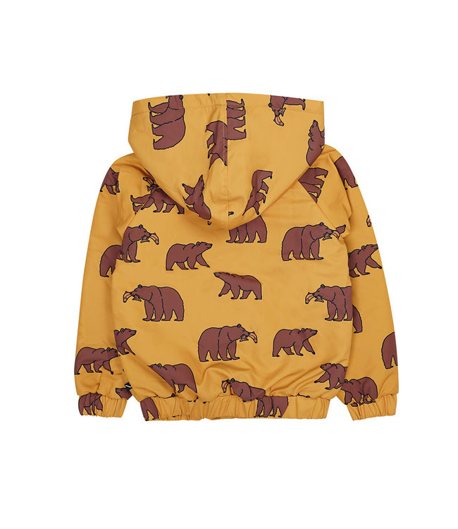 Jacket Grizzly