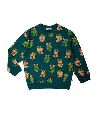 Carlijn Q Sweater Backpack