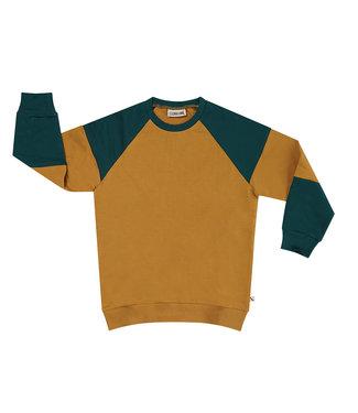 Carlijn Q Sweater Raglan Backpack