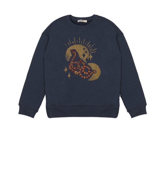Ammehoela Sweater Rocky Moonlite Ocean