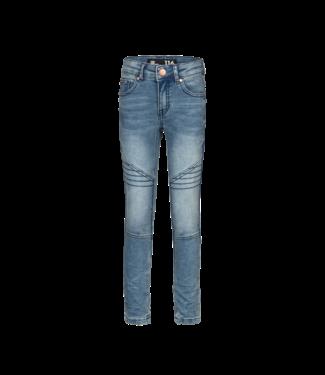 Dutch Dream Denim Spijkerbroek Extra Slim Fit Blue HAKI