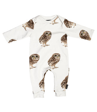 Snurk Amsterdam Jumpsuit Night Owl