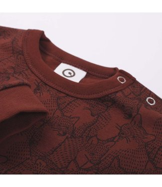 Musli Sweater Fox Fudge