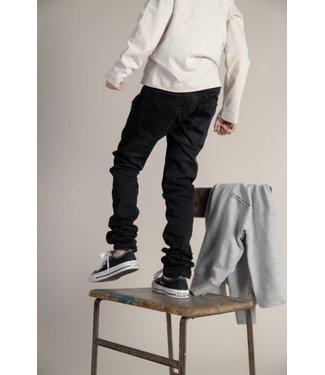 I dig Denim Jeans Legging Bla.ck Rio