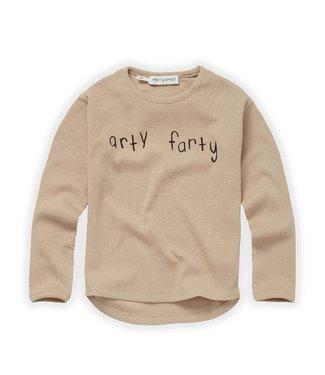 T-shirt Rib Arty Farty