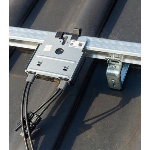 Esdec ClickFit EVO - Montagerail L=3500mm