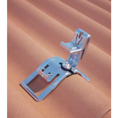 Esdec ClickFit EVO Golfplaat montagebeugel