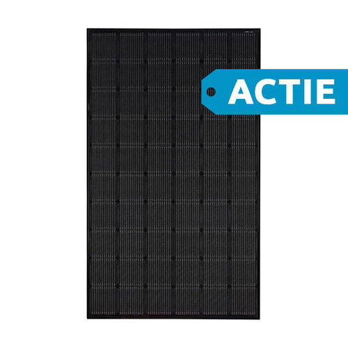 LG Solar LG 325 W Mono Neon2 Black V5