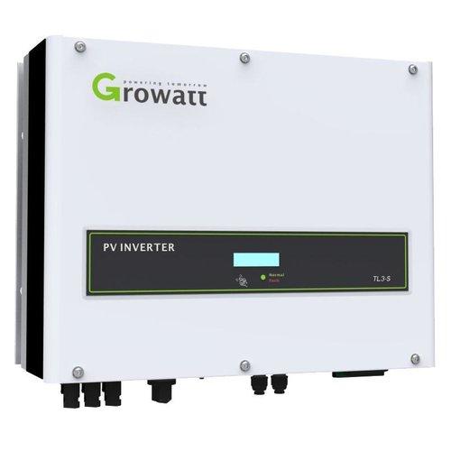 Growatt Growatt 15000TL3-S