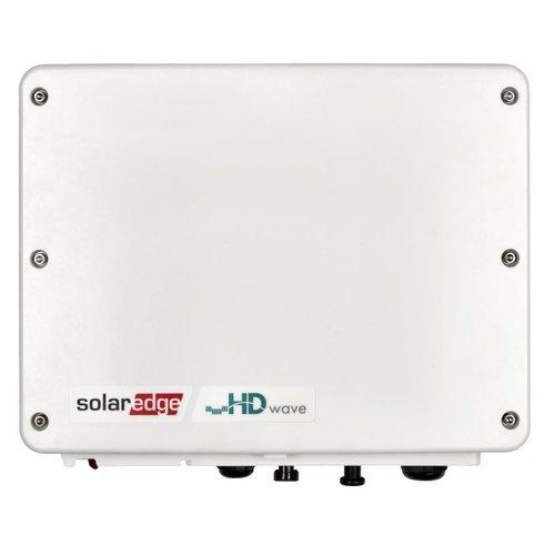 Solaredge SolarEdge 1-fase omvormer 5000W HD-WAVE met Setapp