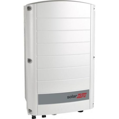 Solaredge SolarEdge 3-fase omvormer 8K met Setapp
