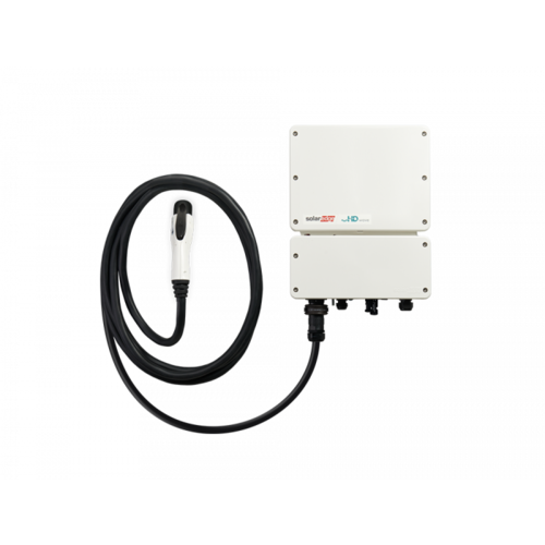Solaredge SolarEdge EV charging 5000W HD-WAVE met Setapp