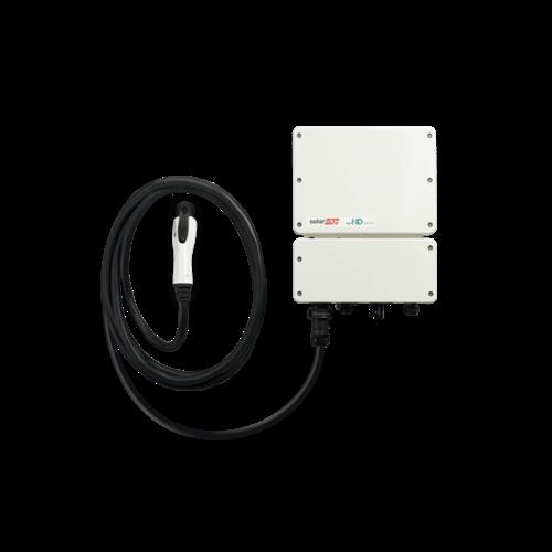 Solaredge SolarEdge EV charging 4000W HD-WAVE met Setapp