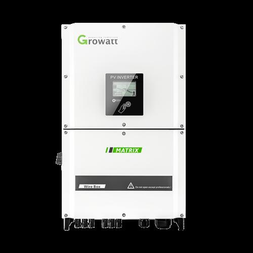 Growatt Growatt 20000TL3-S