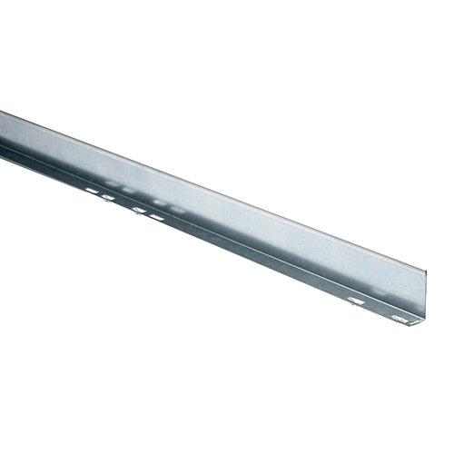 Schneider Electric Performa Scheidingsschot draadgoot 70 x 3000 mm Zink+