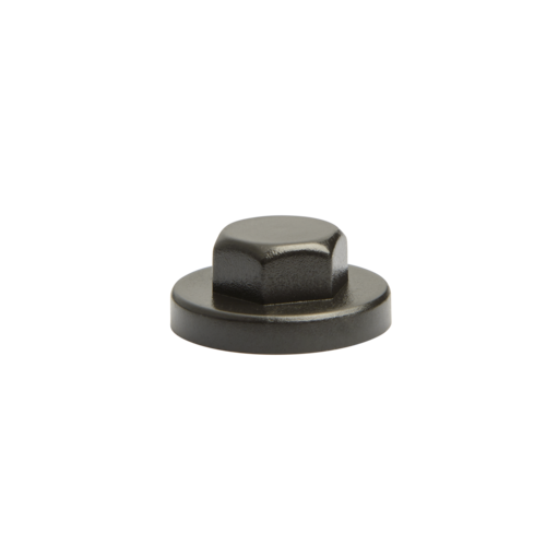 Esdec Clickfit kleurkap zwart