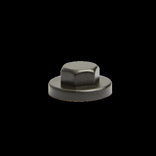 Esdec FlatFix Fusion kleurkap zwart