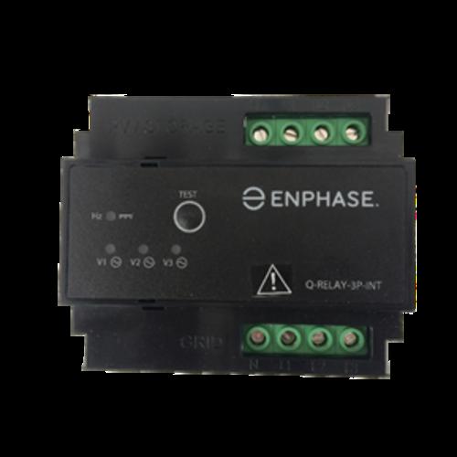 Enphase Enphase IQ-relay driefase inclusief fasekoppelaar