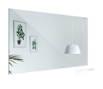 Quality Heating Spiegel infrarood verwarming 60 x 60 cm 320Watt
