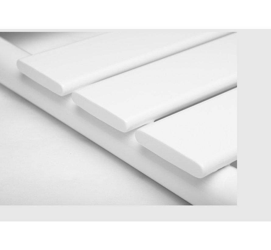 AF-FR Wit elektrische handdoekradiator - Quality Heating