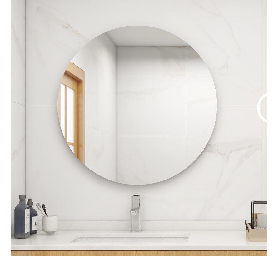 Spiegel rond infrarood verwarming 85 cm 320Watt