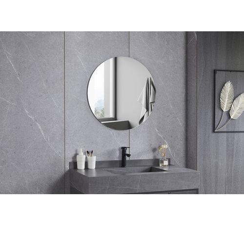 Bella Mirror Spiegel rond 60 cm frameloos