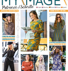 My Image My Image magazine - speciale editie nr 4
