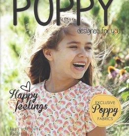 Poppy designed for you Poppy designed for you - editie nummer 14