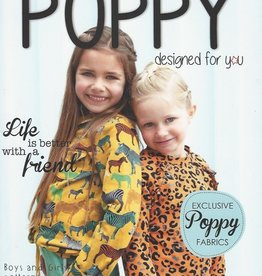 Poppy designed for you Poppy designed for you - editie nummer 13