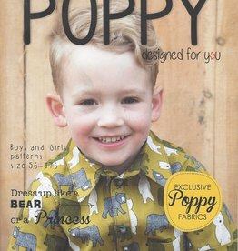 Poppy designed for you Poppy designed for you - editie nummer 11