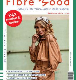 Fibre Mood Fibre Mood editie nummer 8