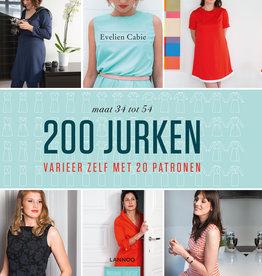 Lannoo 200 jurken