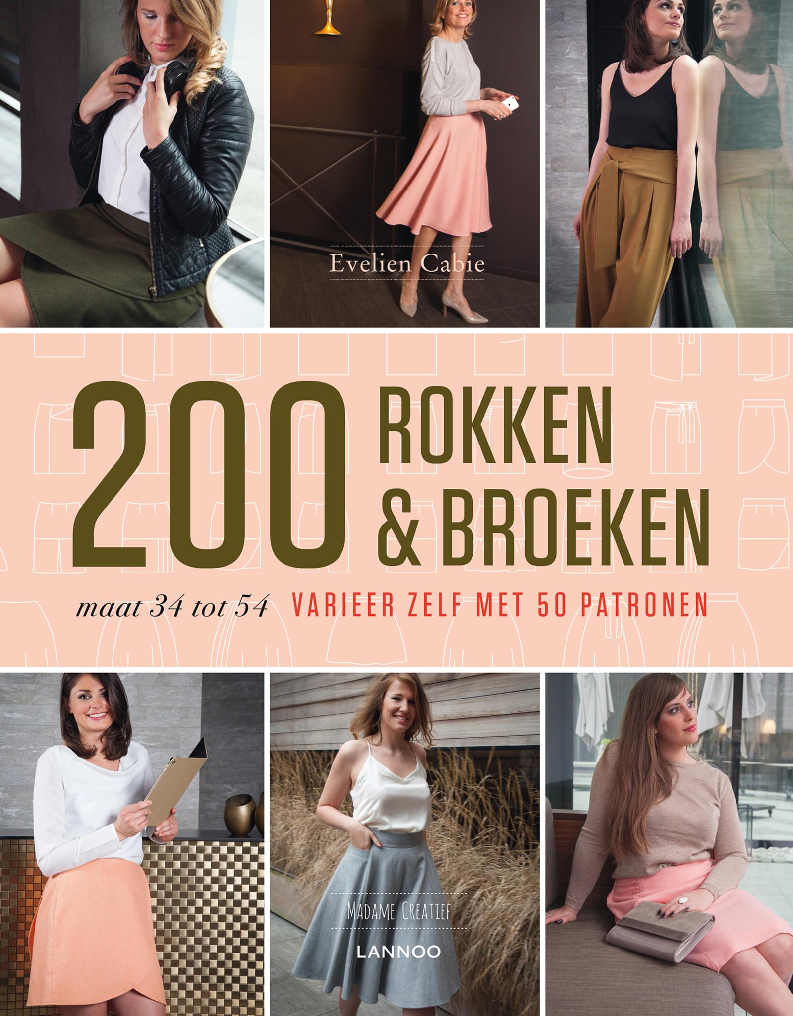 Lannoo 200 rokken & broeken