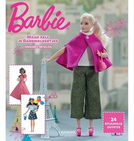Lannoo Barbie