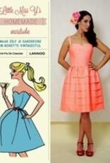 Lannoo Little Miss Y.'s Homemade Wardrobe
