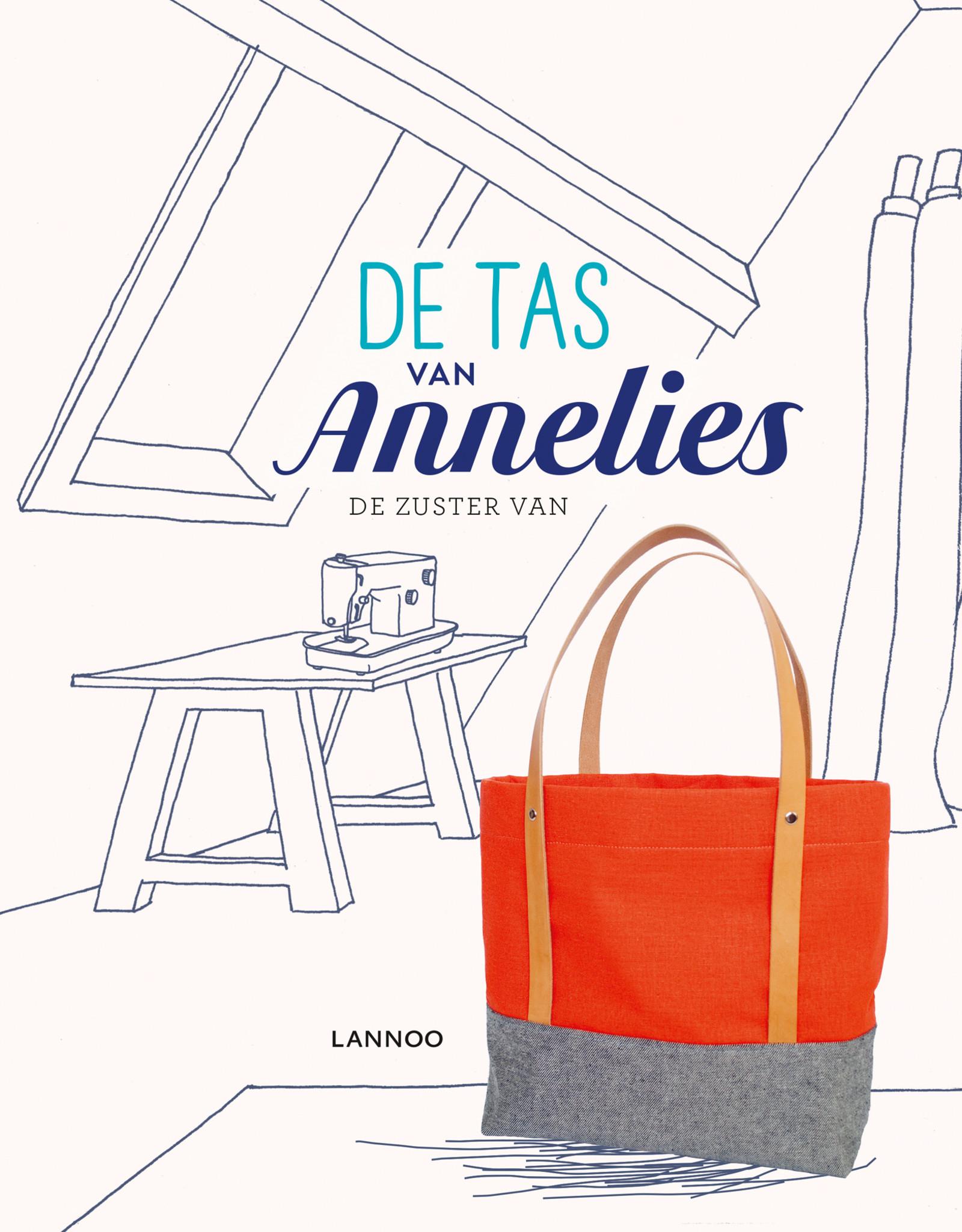 Lannoo De Tas van Annelies