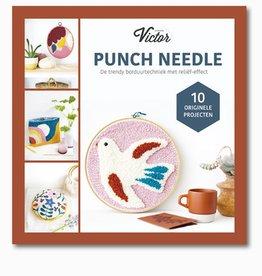 La Maison Victor Punch Needle - La Maison Victor
