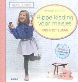 Deltas Hippe kleding voor meisjes