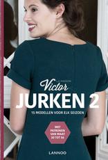 Lannoo Jurken 2 - La Maison Victor