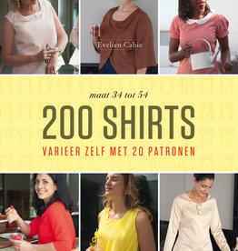 Lannoo 200 Shirts