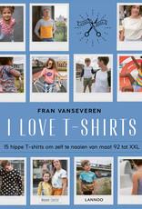 Lannoo I love T-Shirts
