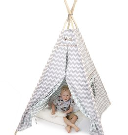 Annie do it yourself Tipi - Annie do it yourself