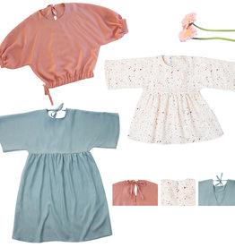 Bel'Etoile Vita jurk en blouse meisjes - Bel'Etoile