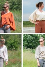 Bel'Etoile Vita blouse dames/tieners - Bel'Etoile