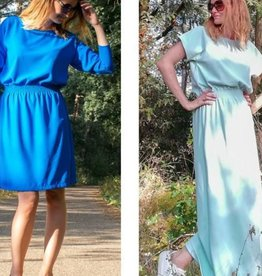 Bel'Etoile Lux jurk voor dames - Bel'Etoile