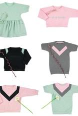 Bel'Etoile Isa jurk/sweater/top - Bel'Etoile