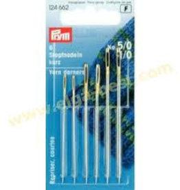 Prym Prym - stopnalden kort No. 5/0-1/0 - 124 662
