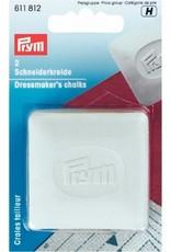 Prym Prym - kleermakerskrijt wit - 611 812