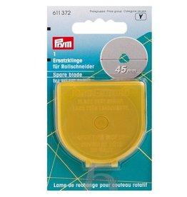 Prym Prym - reservemesje 45mm voor rolmes - 611 372